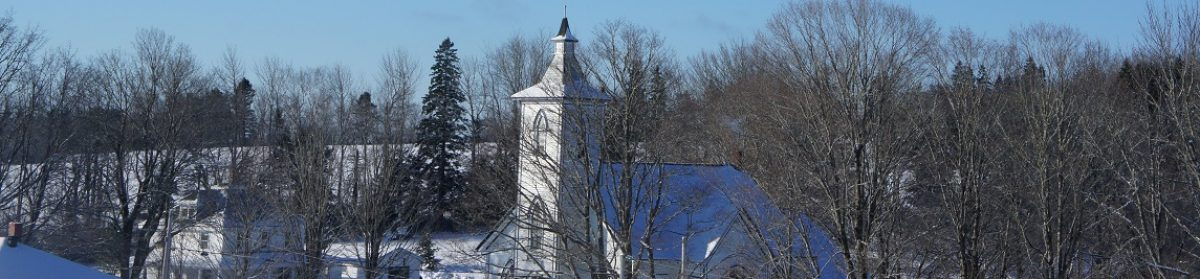 Barss Corner Baptist Church